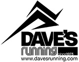 Daves Running Since 1973